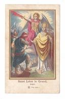 Saint Léon Le Grand, Pape, éd. GB 3929 F - Images Religieuses