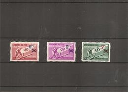 Belgique ( TR 202/204 XXX -MNH) - Ferrovie