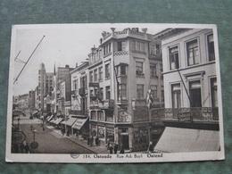 OOSTENDE - RUE ADOLPH BUYL 1933 - Oostende