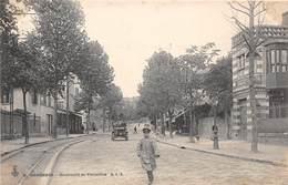SURESNES - Boulevard De Versailles - Suresnes