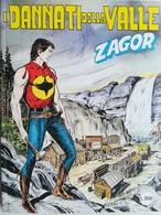 ZAGOR ZENITH GIGANTE N°457 - Zagor Zenith