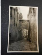 20018) GENOVA VECCHIA SALITA CANNONI EDITORE MANGINI & C. NON VIAGGIATA - Genova (Genoa)