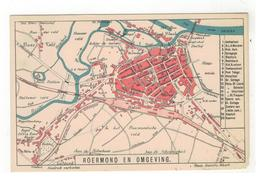 ROERMOND EN OMGEVING - Roermond