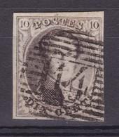 N° 6 Margé 14 BEAUMONT - 1851-1857 Medaillen (6/8)