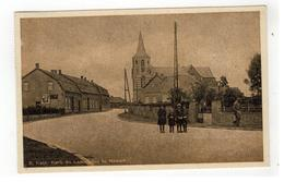 Haelen  R.KathKerk St.Lambertus Te Haelen - Nederland