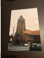 Zwevegem - FOTO Kerk - Maria-Bernarda-kerk - Lieux