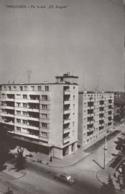"""AK - TIMISOARA - Hochhaussiedlung An Der Bulevardul """"23. August"""" 1964 - Rumänien"""