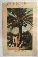 243 Egitto - Il Cairo Anno 1910 - Altri
