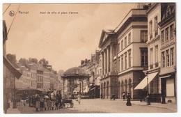 NAMUR - Hôtel De Ville Et Place D'armes - Namur