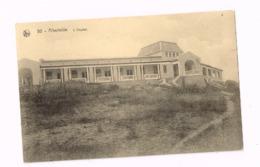 Albertville.L'Hôpital. - Congo Belga - Altri