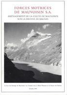 Bagnes - Fionnay - Mauvoisin - VS Valais
