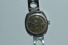 Montre Bracelet Lip  Electronique Vintage - Orologi Antichi