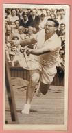 PHOTO - TENNIS  1954 WIMBLEDON Jaroslav Drobny ???? - Sport