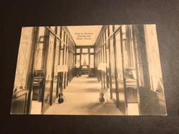 Ruiselede - Ruysselede - Klooster OLV Der VII Weeën, Pensionnat , Salle De Musique Muziekpand - - Ruiselede