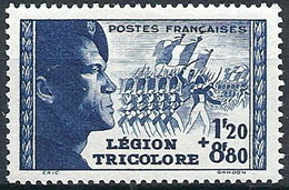 AA-/-026-   N° 565,  *  *  , Cote 12.50 €,  Je Liquide, - Frankreich