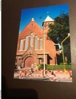 Rumbeke ( Roeselare ) - Kerk Sint-Henricus - FOTO - Lieux
