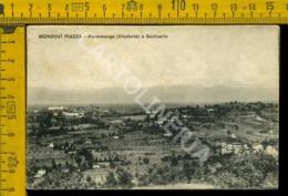 Cuneo Mondovì Piazza - Cuneo