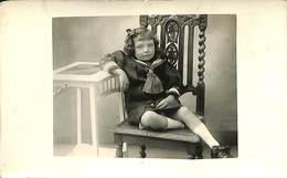 CPA - CPA - Thèmes - Portrait D'enfant - Fille - Portraits