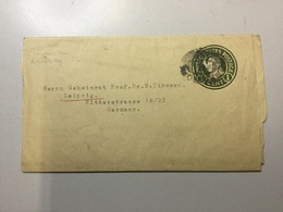 GÄ30616 USAGanzsache Stationery Entier Postal W 425 - Andere