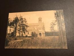 Abbaye De St André - LOPHEM LEZ BRUGES - Eglise Abbatiale De SS Pierre Et André ( Zedelgem) - Zedelgem
