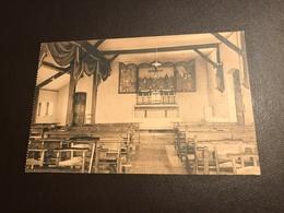 Ecole Abbatiale De St André - LOPHEM LEZ BRUGES - La Chapelle  ( Zedelgem) - Zedelgem
