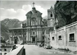 CAVA DE' TIRRENI  SALERNO  Badia Auto Giardinetta - Cava De' Tirreni