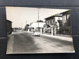 PALAZZOLO DELLO STELLA STRADA STATALE  1964 - Udine