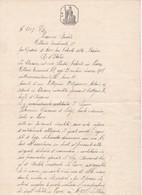 DOCUMENTO IN CARTA BOLLATA L. 4 -PARRE (BG) PROCURA SPECIALE VITTORIO EMANUELE III RE D'ITALIA- SIGNOR PALAMINI GIACOMO - Documenti Storici