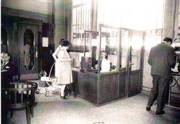 CPM   -  PTT  -  Gérante Des Cabines Téléphoniques   - Neuve - Postal Services