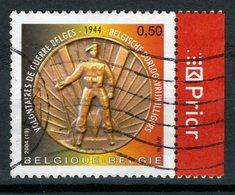 BELGIQUE 2004 / COB N° 3311  OBL. - Belgique