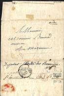 France. Thème Médecine  Doc. Historique Signé Dr Guillotin, Présentation De Candidats à L'Académie De Médecine 1808 - Historische Documenten