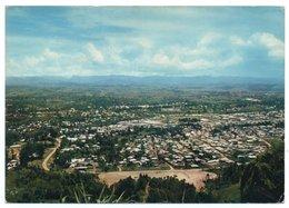 CAMEROUN/CAMEROON - MANKON TOWN / THEMATIC STAMP-MARKET - Camerun