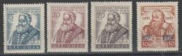 Stt-Vuja 1951 - Cultura *             (g5999) - Trieste