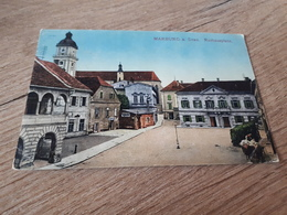 Postcard - Slovenia, Maribor      (28765) - Slovenia
