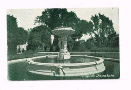 Cupid's Fountain.The Peninsula.San Mateo.Expédié à San FRancis (Californie) - Vereinigte Staaten