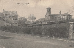 Athus , L'église - Aubange