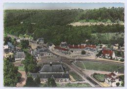 27 LA RIVIERE THIBOUVILLE -  5.k - Edts Lapie - Le Carrefour. - Autres Communes