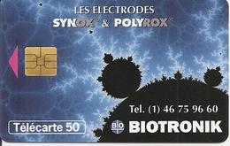 * En1451 ¤ Biotronick - 1240ex - LUXE - 50 Unità