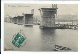Martigues Le Pont De Caronte - Martigues