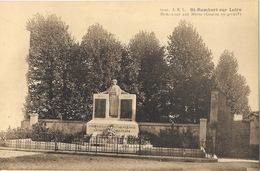 St Saint-Rambert-sur-Loire - Monument Aux Morts Guerre 1914-1918 - Edition R. Larderet - Carte N° 2092 Non Circulée - Oorlogsmonumenten