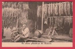 Frahan - Le Vieux Planteur De Semois - Maison F. Didot Et Fils ( Voir Verso ) - Bouillon