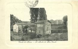 64 CAMBO BAINS MOULIN 1915 A  VOIR - Cambo-les-Bains
