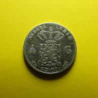 Netherlands East Indies 1/10 Gulden 1900 Silver - [ 4] Kolonien