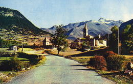 BRAMANS - EGLISE - #1438/9 - Sonstige Gemeinden