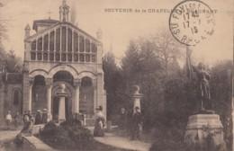 CPA - Beaunant - Souvenir De La Chapelle De Beaunant - Sonstige Gemeinden