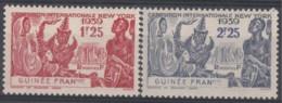 N° 151 Et N° 152 - X X - ( C 422 ) - Unused Stamps
