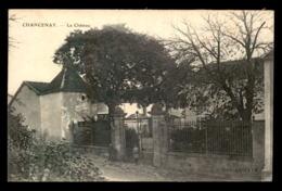 52 - CHANCENAY - LE CHATEAU - Autres Communes