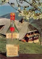 Recepten  La Tarte Au Kirsch Schladerer De La Forêt Noire Landgasthaus Waidhof Lörrach Baden  Walter Haas   Barry 3836 - Recepten (kook)