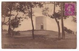 KLUISBERG - Den Toren - Kluisbergen