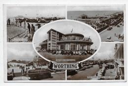 Worthing Multiview - Excel Series - Worthing